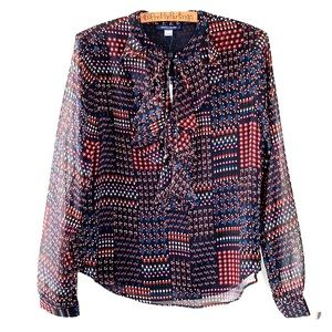 Tommy Hilfiger Blouse Top